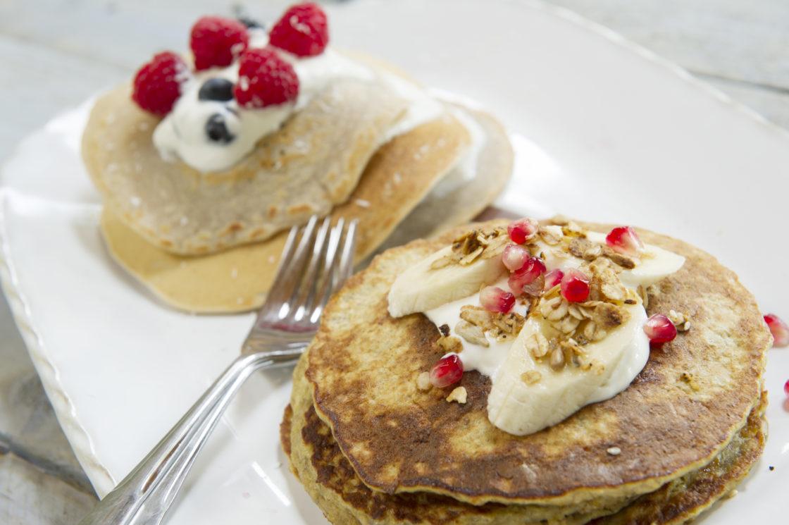 Pancakes; Delalicious